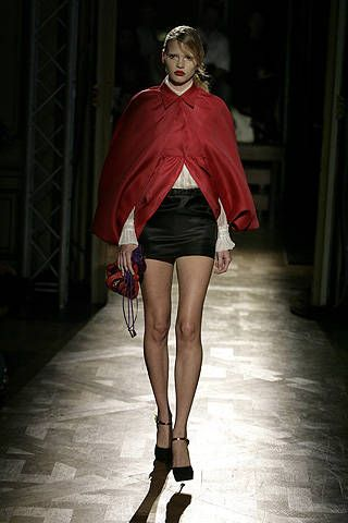 Miu Miu Spring 2008 Ready-to-wear Collections - 001