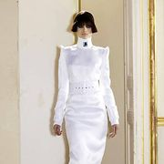 Boudicca Spring 2008 Haute Couture Collections - 001