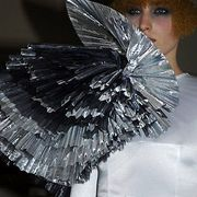 Boudicca Spring 2008 Haute Couture Detail - 001