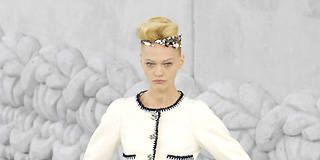 Chanel Spring 2008 Haute Couture Collections - 001