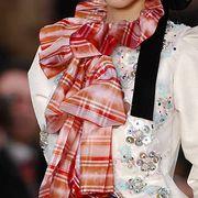 Christian Lacroix Spring 2008 Haute Couture Detail - 001