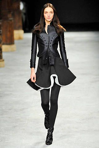 Givenchy Spring 2008 Haute Couture Collections &#45&#x3B; 001