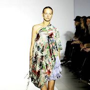 Maurizio Galante Spring 2008 Haute Couture Collections - 001