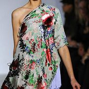 Maurizio Galante Spring 2008 Haute Couture Detail - 001
