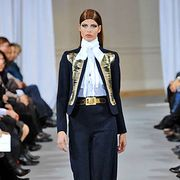 Dominique Sirop Spring 2008 Haute Couture Collections - 001