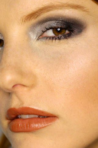 Dominique Sirop Spring 2008 Haute Couture Backstage - 001
