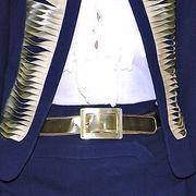 Dominique Sirop Spring 2008 Haute Couture Detail - 001