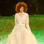 Franck Sorbier Spring 2008 Haute Couture Collections - 001