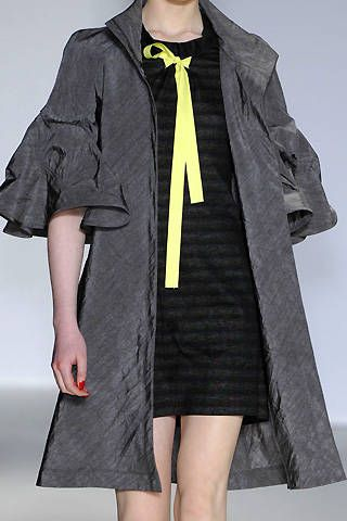 Lefranc Ferrant Spring 2008 Haute Couture Detail - 001
