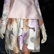 Valentino Spring 2008 Haute Couture Detail - 001