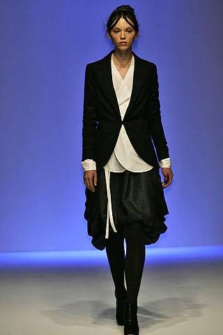Three As Four Fall 2008 Ready-to-wear Collections - 001
