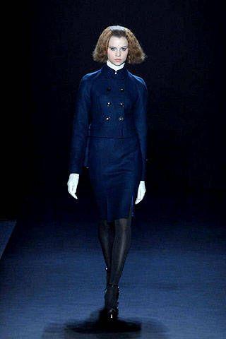Akiko Ogawa Fall 2008 Ready-to-wear Collections - 001