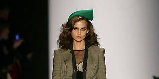 Diane von Furstenberg Fall 2008 Ready-to-wear Collections - 001