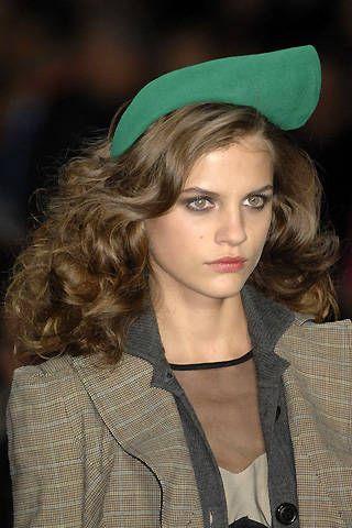 Diane von Furstenberg Fall 2008 Ready&#45&#x3B;to&#45&#x3B;wear Detail &#45&#x3B; 001