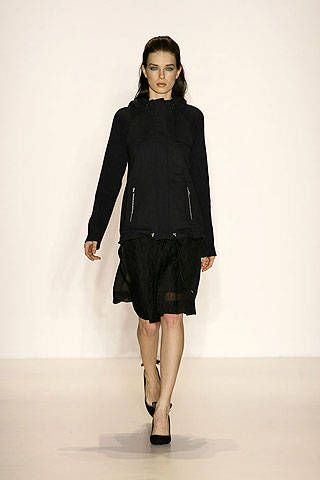 Lela Rose Fall 2008 Ready-to-wear Collections - 001