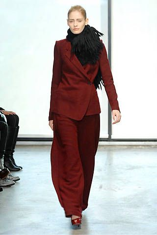 Ohne Titel Fall 2008 Ready-to-wear Collections - 001