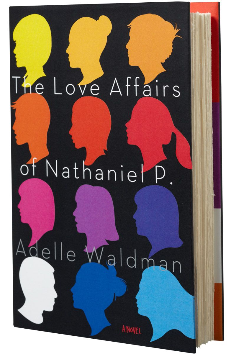 Book Review: The Novel Everyone's Talking About, Adelle Waldman's The Love Affairs of Nathaniel P.