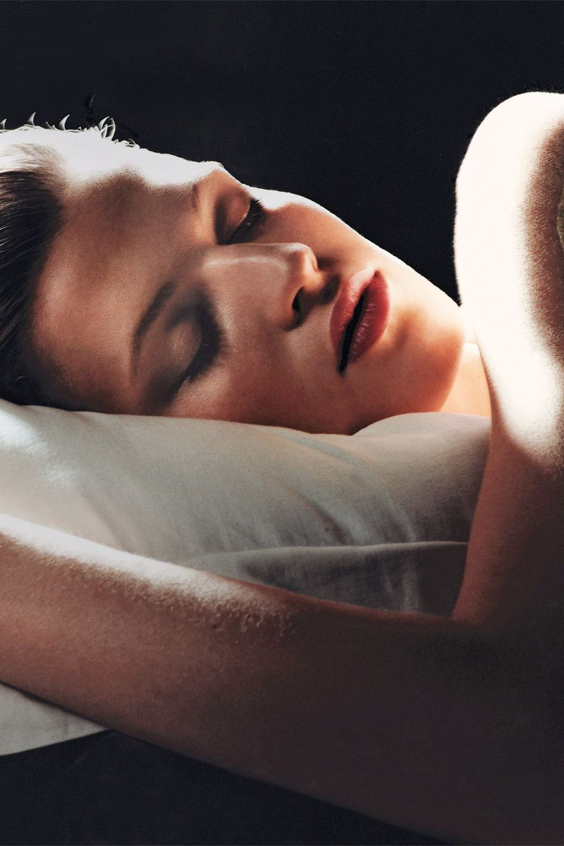 The Overnight Skin Solution: How to Get 8 Hours of Sleep—or at Least Look Like You Did