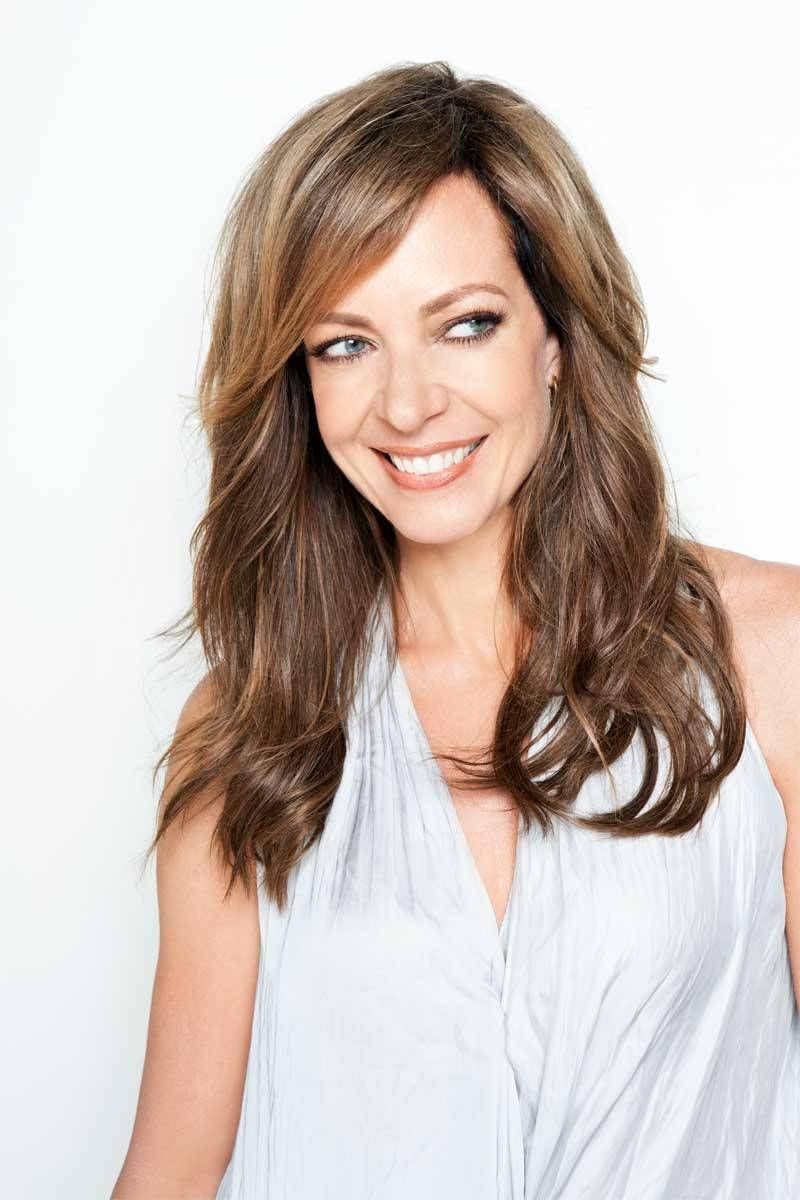 Allison Janney Just Keeps Getting Better