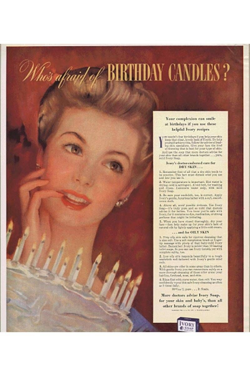 Single After 30? This Tale From 1943 Sounds Strangely Familiar