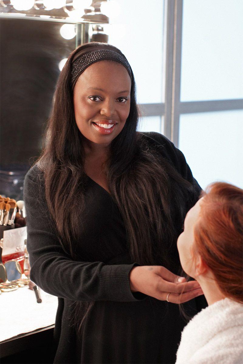 Megastar Makeup Artist Pat McGrath Reveals Real-Life Beauty Secrets