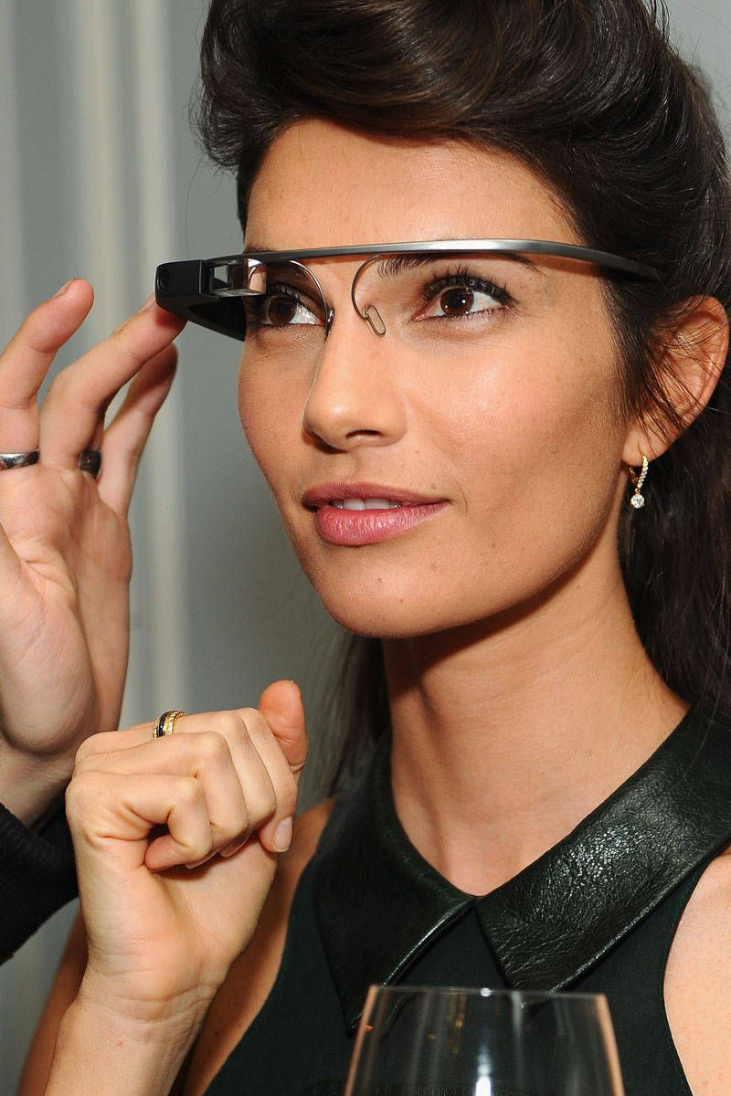 The Curious Double Standard of Google Glass