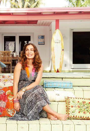 A Place in the Sun: Savannah Jane Buffet's Backyard Soiree