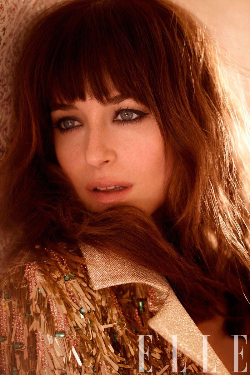Inside Dakota Johnson's NC-17 Fifty Shades of Grey Audition