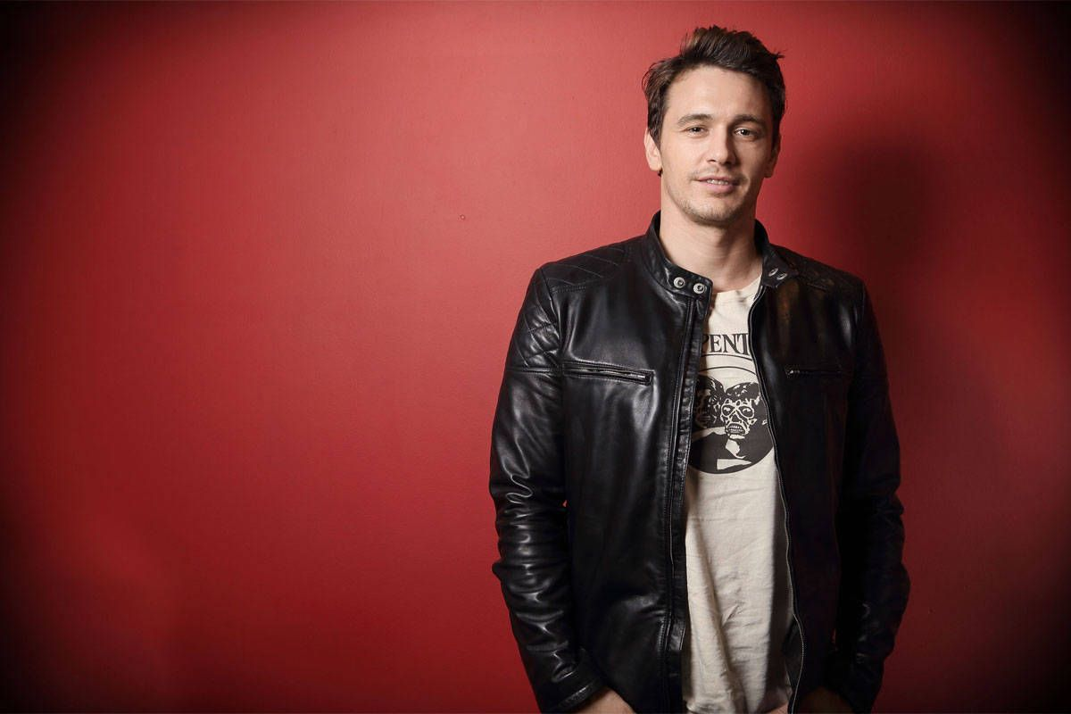James Franco Girlfriend History Cool james franco on marriage - james franco interview