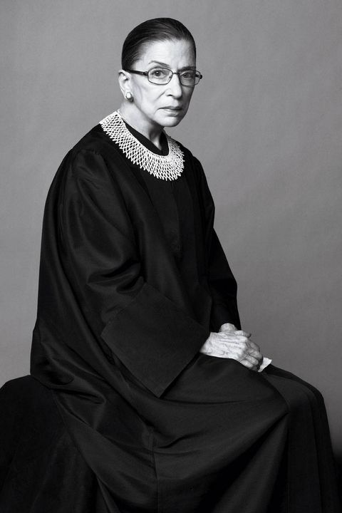 583f0fed Supreme Court Justice Ruth Bader Ginsburg: I'm Not Going Anywhere