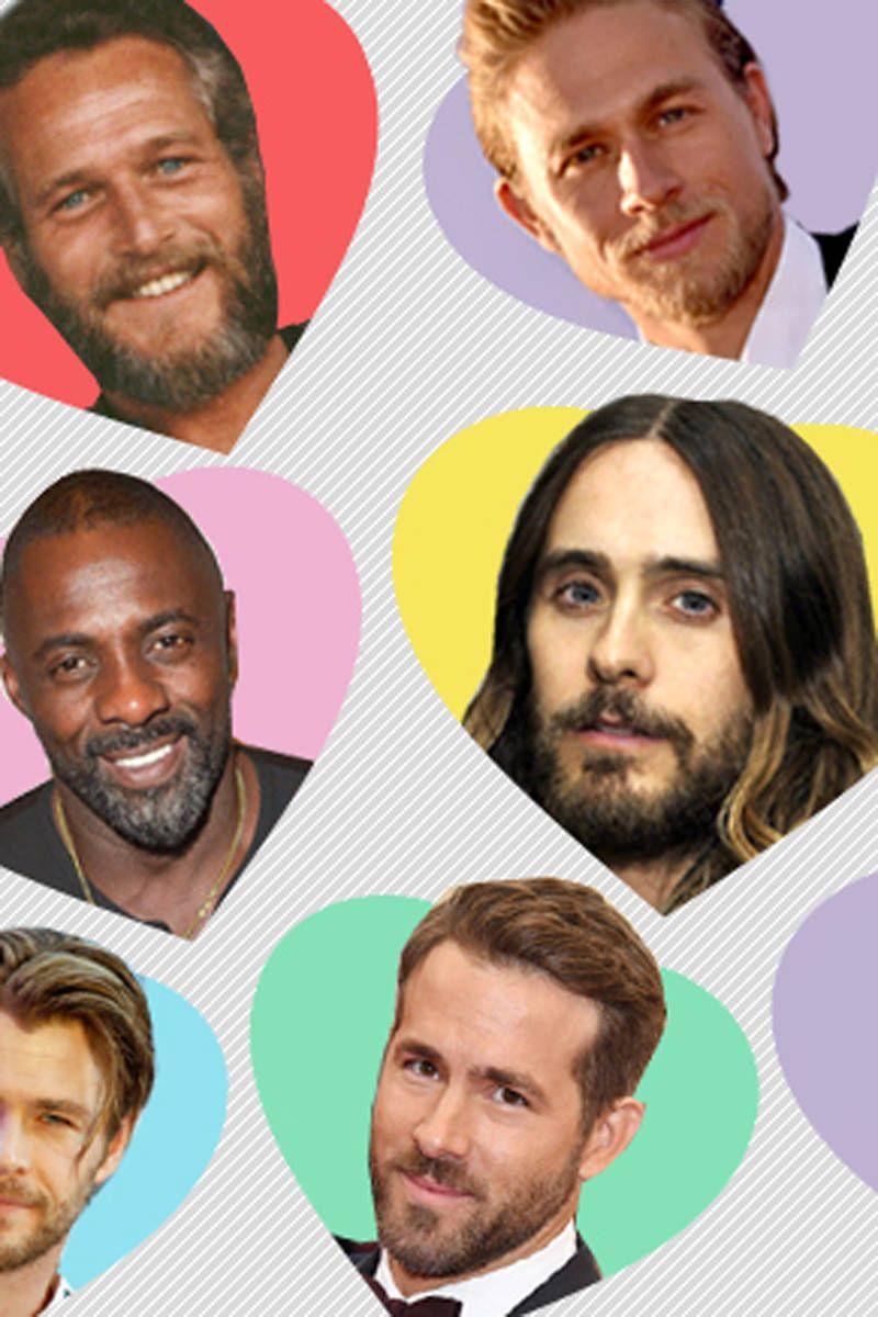 Dating website men with beards