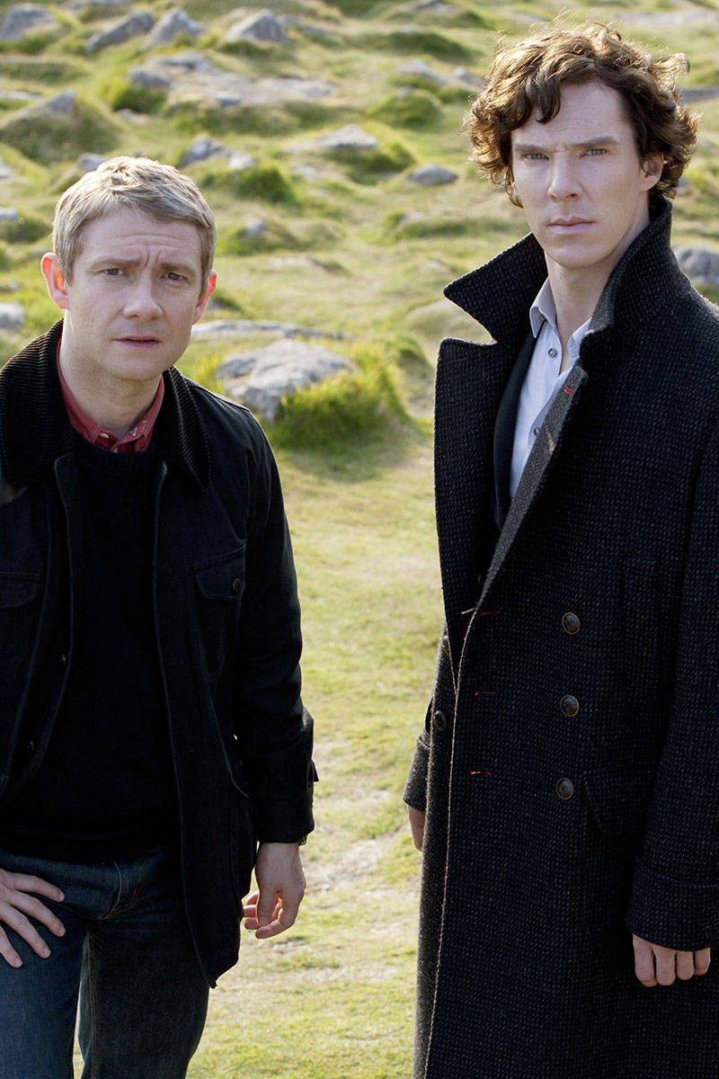 Six British Mystery Shows You'll Want to Binge on This Weekend