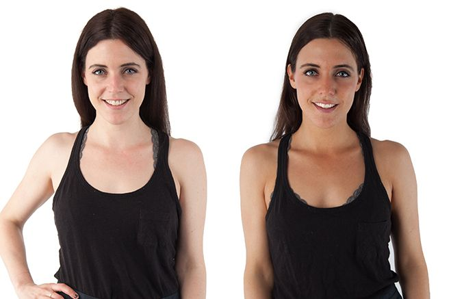e8233667d31 How to Get a Natural Looking Spray Tan - Spray Tans for Pale Skin