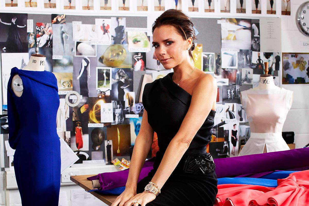 Why Some Of Your Favorite Fashion Designers Also