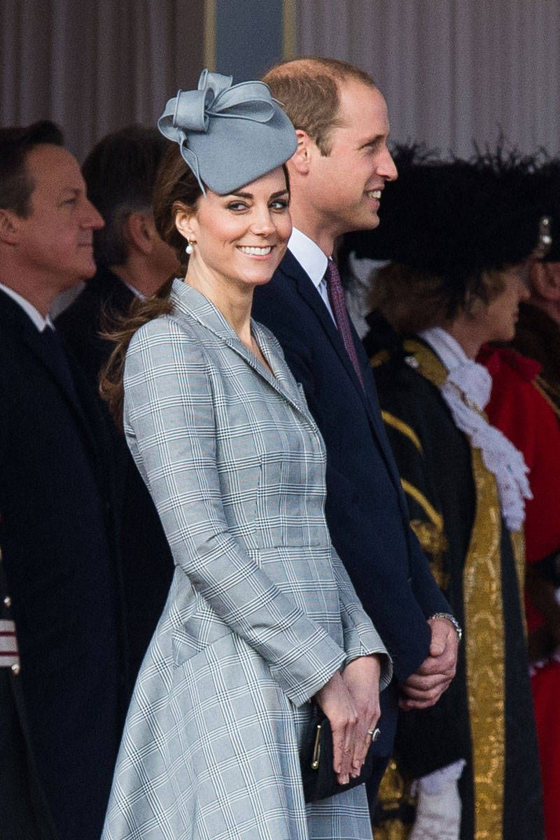 Royals Dress Code - The Royals Have a Very Strict Dress Code for ...