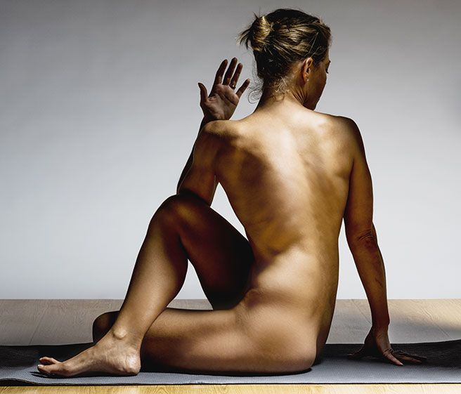 Naked Yoga Classes Personal Essay On Going To Naked Yoga Class