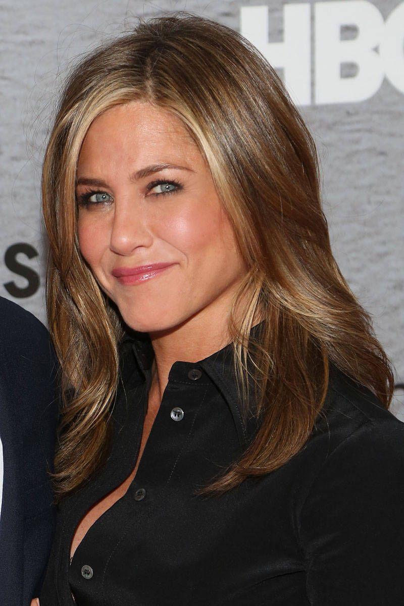 Aniston greek jennifer can speak Jennifer Aniston
