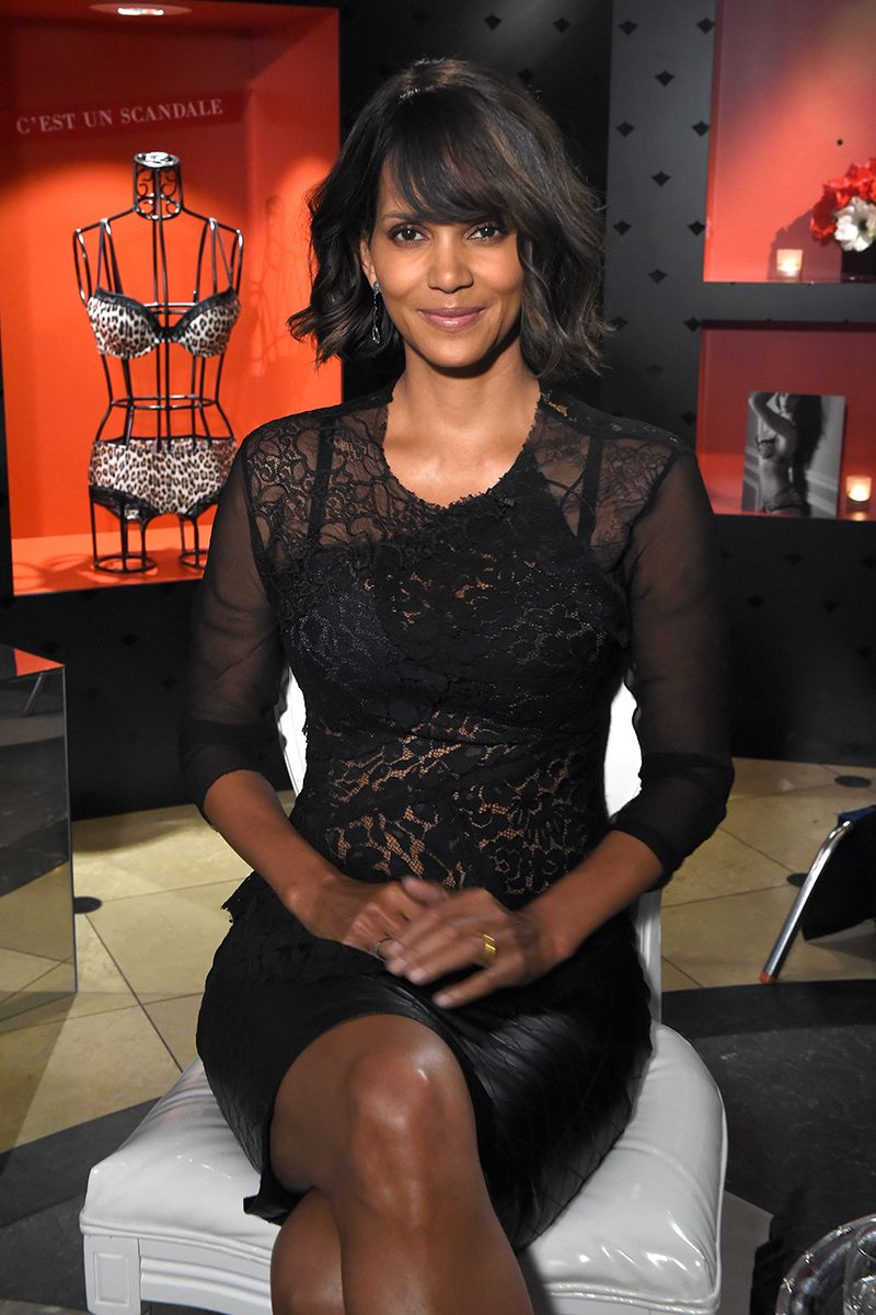 12b4be47b Halle Barry Brings Her Favorite Bra to America