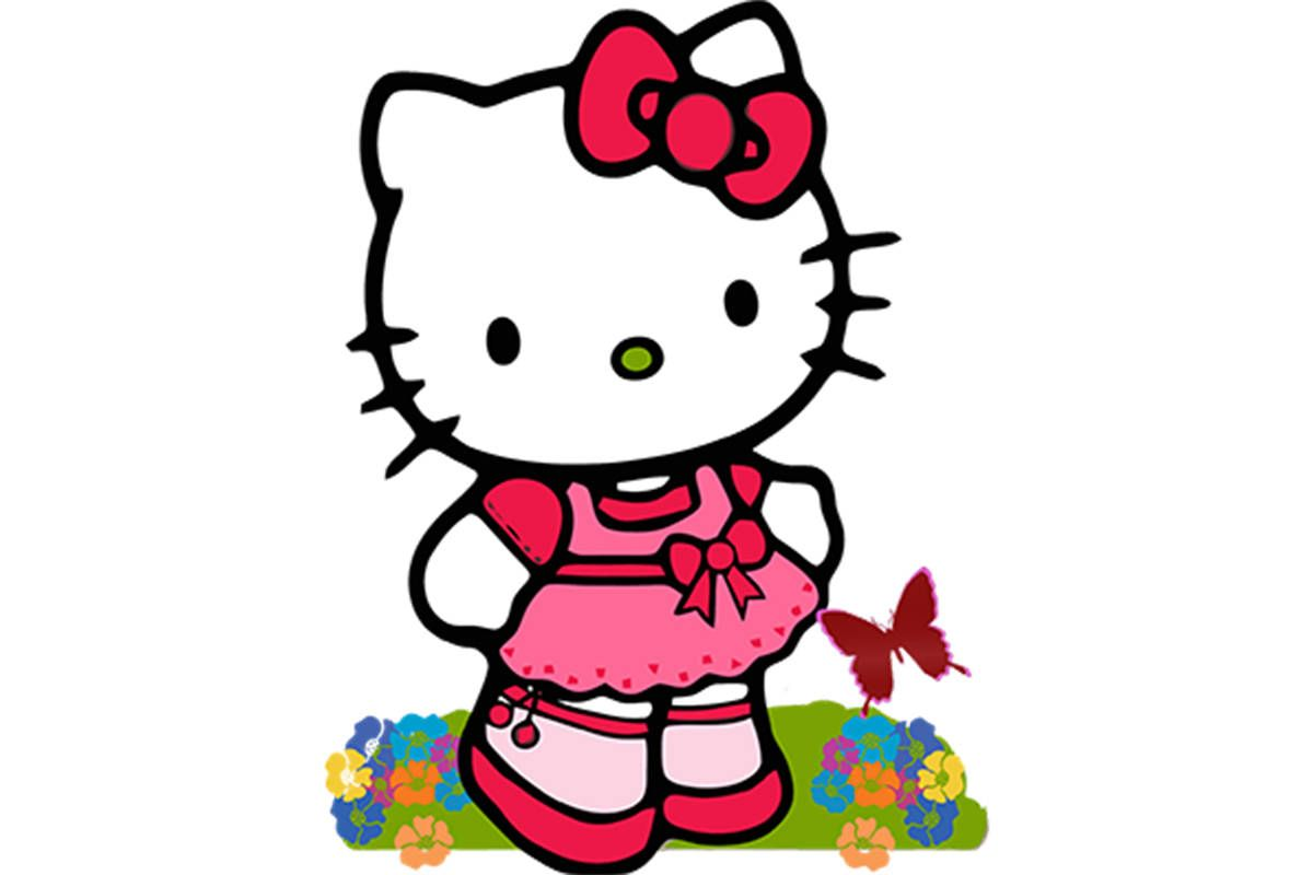 Hello Kitty Con - Strangest Hello Kitty Collaborations