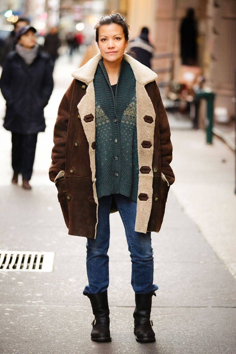 b29b52f48ef January 15 NYC Street Style - New York Street Style Pictures