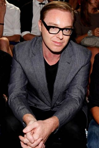Hired: Stuart Vevers Will Replace Reed Krakoff as Coach's Creative Director