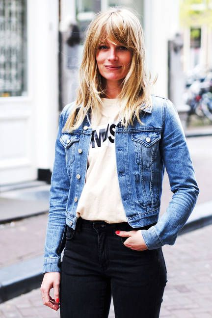 Street Chic: Netherlands