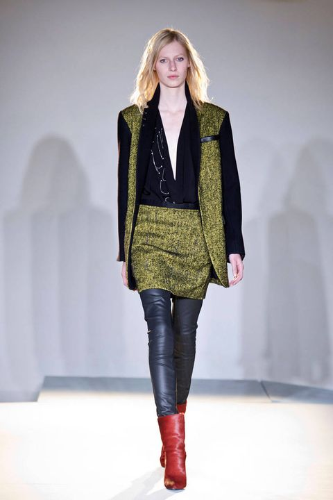 edun fall 2013 ready-to-wear photos