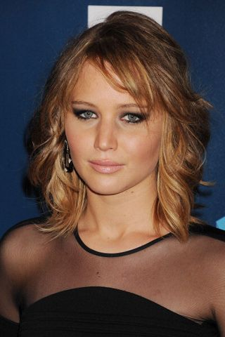 News: Jennifer Lawrence Debuts New 'Do; Lana Del Rey's 'The Great Gatsby' Track Is Out