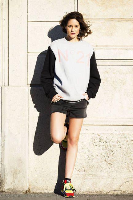 Street Chic: Italy