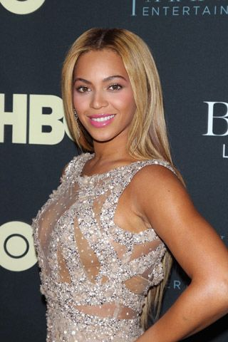 News: Beyoncé Joins 'The Great Gatsby' Soundtrack; Florence Welch Designs Jewelry