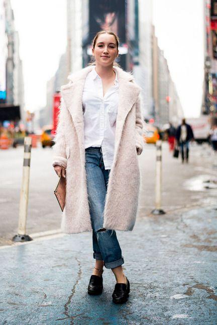 Street Chic: New York