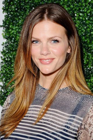 Quoted: Why Brooklyn Decker Wants Jennifer Aniston to be Her Body Double