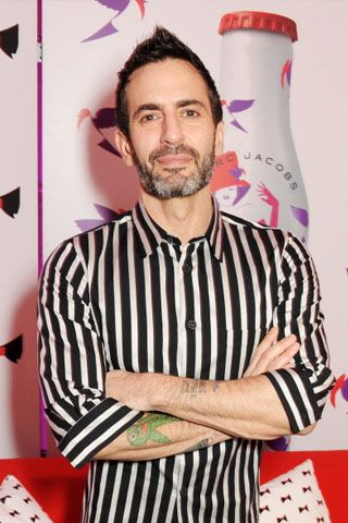 News: Marc Jacobs Designs T-Shirt After Graffiti Stunt (Again); Keira Knightley Cast in 'The Other Typist'