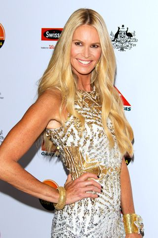 Read All About It: Elle Macpherson Weds; Ann Taylor Steps Into a New Collaboration